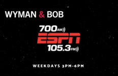 Wyman and Bob