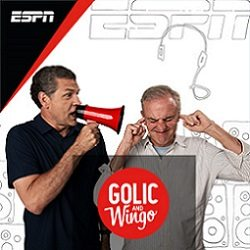 Golic and Wingo - Show Tile - 250x250